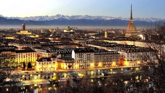 Meraviglie Di Torino